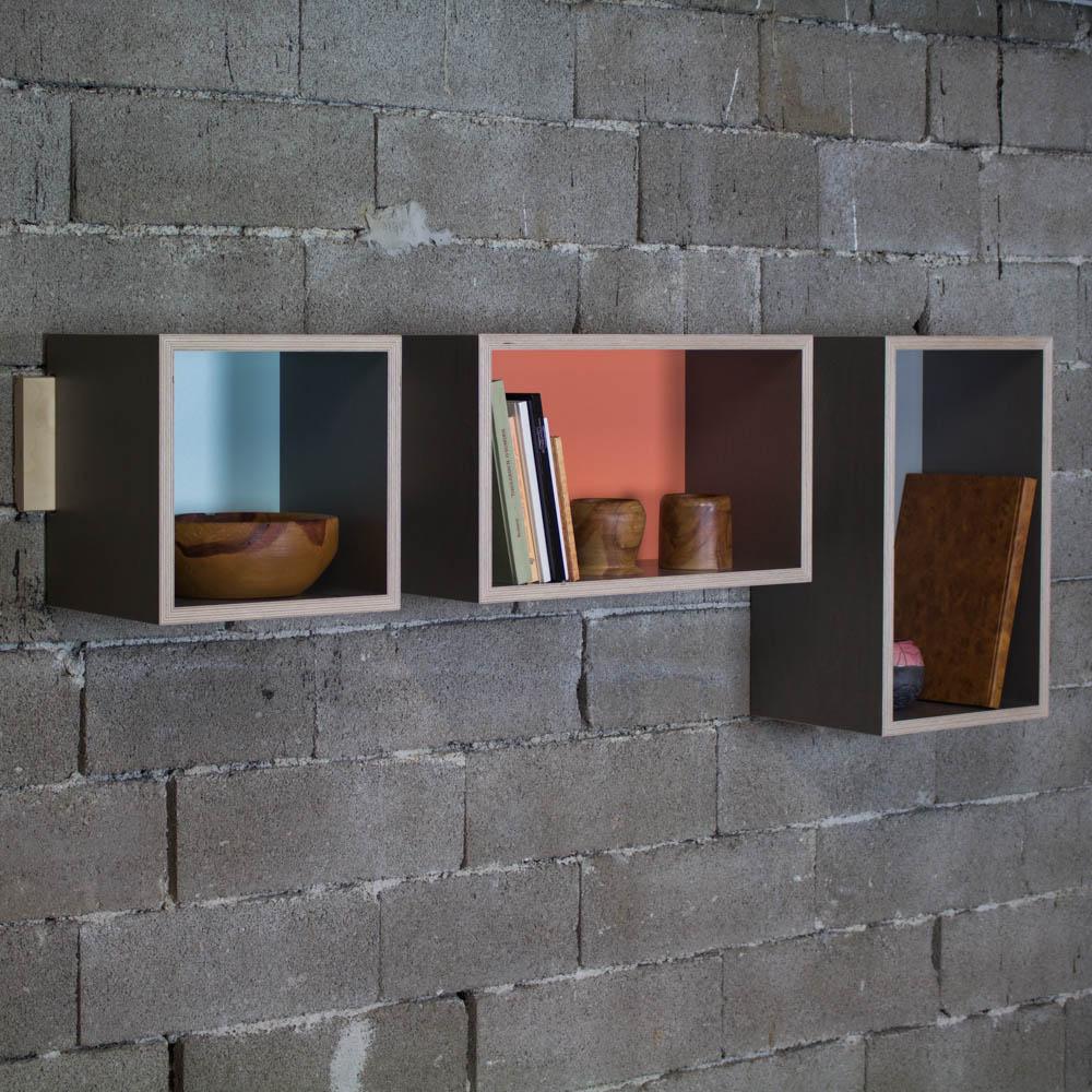 SLYIT - basic 30x50 - Designer Hängeschrank | Woocept Online Store