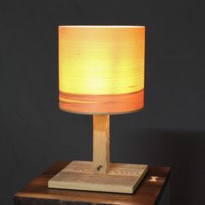tischleuchte holz tischlampe schribtischlampe lampe leuchte